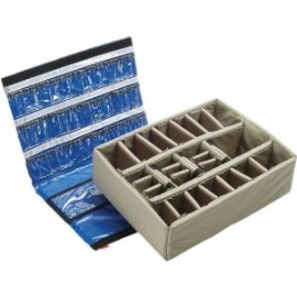1500 EMS Accessory Set/Lid Organizer & Divider Set
