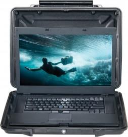 1095CC HardBack Case w/ Laptop Liner