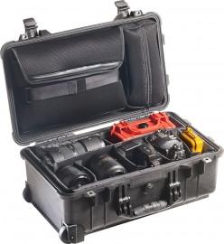 1510SC Studio Case (1510LOC w/ Padded Dividers