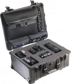 1560LFC Case (1560LOC w/ foam in base)