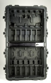 1780HL Long Case w/ Rifle Hard Liner Insert